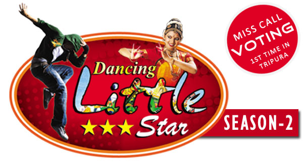 Dancing Little Star Season 2